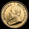 Gold Krugerrand 1/10 oz - image 1