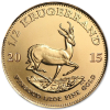 Gold Krugerrand 1/2 oz - image 2