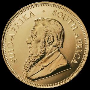 Gold Krugerrand 1 oz - image 2