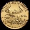 American Eagle 1/10 oz - image 2