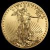 American Eagle 1/10 oz - image 1