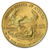 American Eagle 1/4 oz - image 1