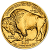 Gold Buffalo 1 oz coin - image 2