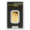 Investment gold bar Heraeus 10g at bullion79