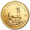 Bullion gold coin Krugerrand 1/4 oz at bullion79