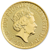 Gold investment coin Britannia 1 oz - image 2